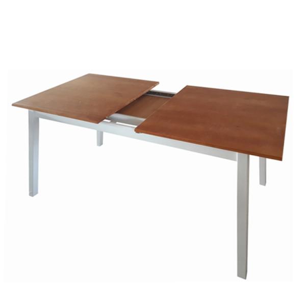 esstisch 80 cm breit ausziehbar free cool sideboard basic wei hochglanz cm breit wohnwand basic. Black Bedroom Furniture Sets. Home Design Ideas