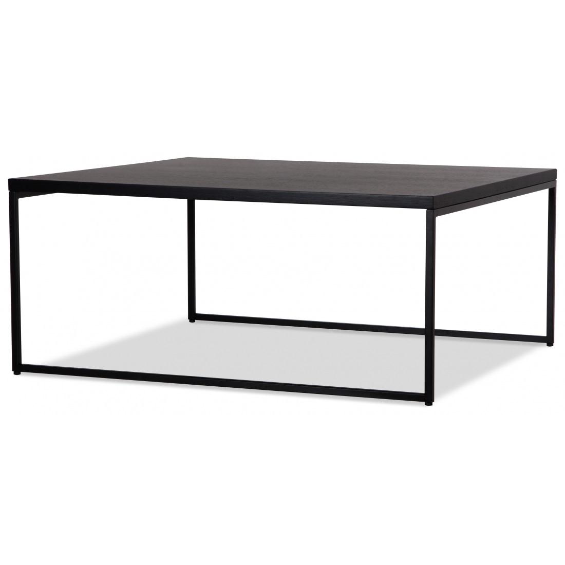 couchtisch schwarz beistelltisch wohnzimmertisch moebel. Black Bedroom Furniture Sets. Home Design Ideas