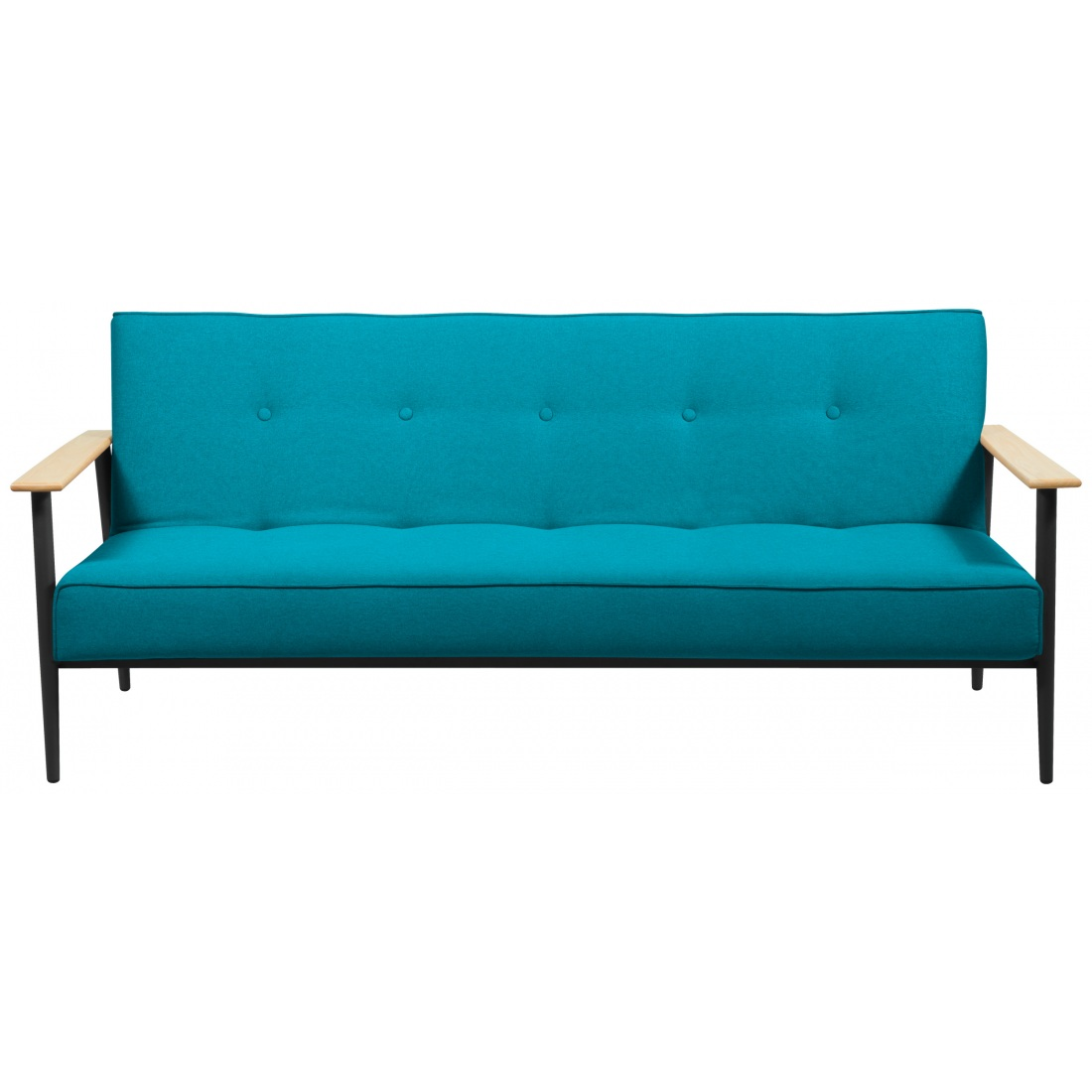 schlafsofa t rkis designer schlafcouch bettsofa g stebett. Black Bedroom Furniture Sets. Home Design Ideas