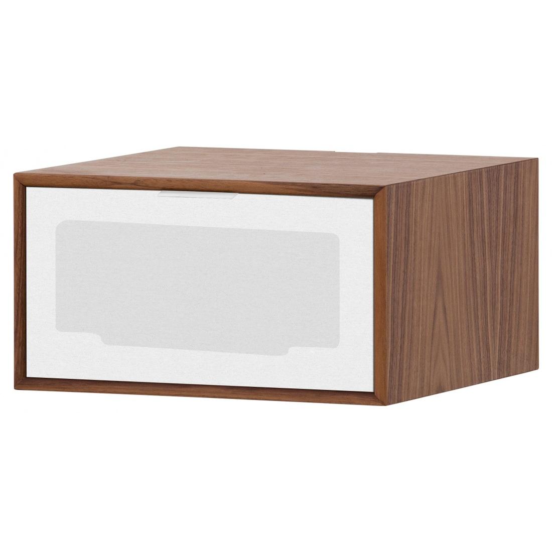lowboard walnuss wei sideboard tv schrank moebel. Black Bedroom Furniture Sets. Home Design Ideas